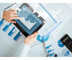 Female Accountant Required for Electromechanical Company in Sharjah