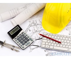 Estimator / QS Required for Engineering Company in Dubai