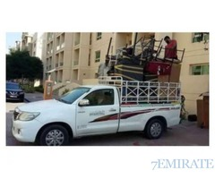 I Have Truck 120 Only Dubai Any Place Take Your Furniture  Call Me 0525191786