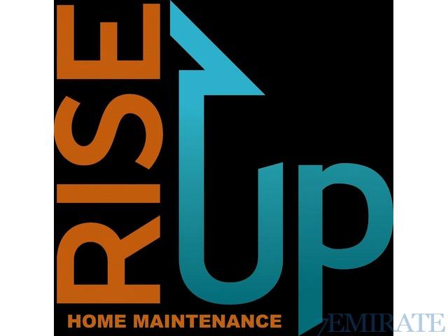 RISE UP HOME MAINTENANCE DUBAI