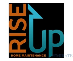 RISE UP HOME MAINTENANCE DUBAI