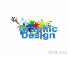 Graphic Designer Required for a Leading digital printing office in Dubai