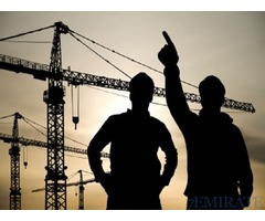 Civil Engineer Required with Dubai Municipality Approved License