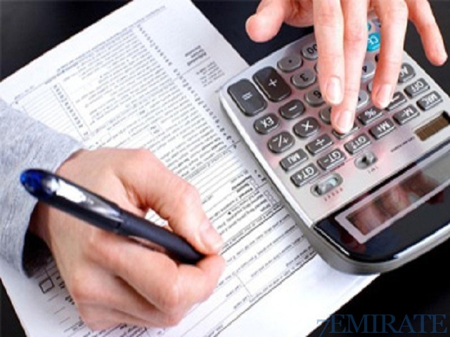 Urgently Required Female Accountant for Real Estate in Dubai