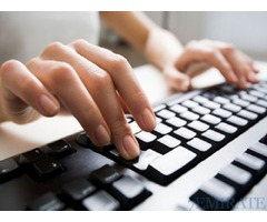 Urgently Required Data Entry Operator / Kitchen Staff in Ajman