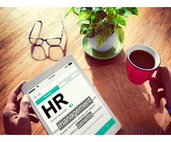 Urgently Required Hr Assistant for Office in Sharjah