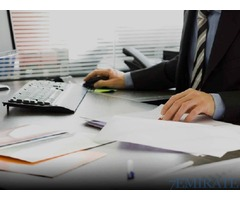 Administration and BDO Required for Company in Ras Al Khaimah