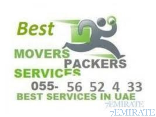 The Best Moving Packing Shifting 055 5652 433 SAHIL