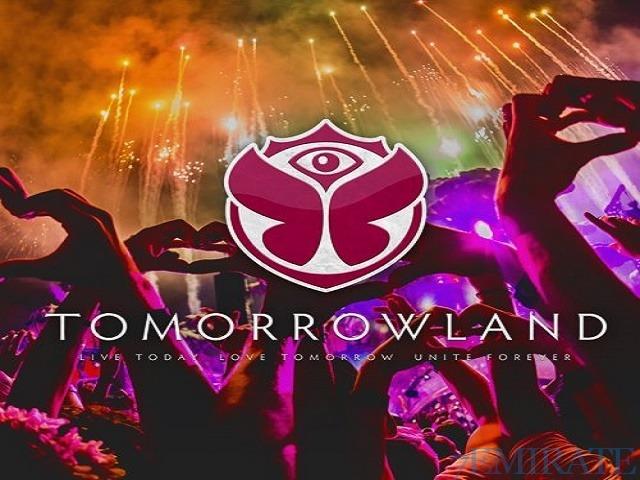 Tomorrowland 1st Weekend Tickets for Sale in Dubai