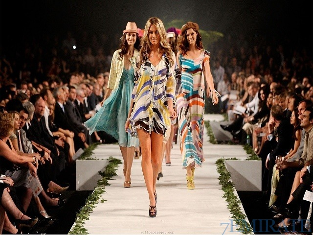Dubai Fashion Show Tickets for Sale in Dubai