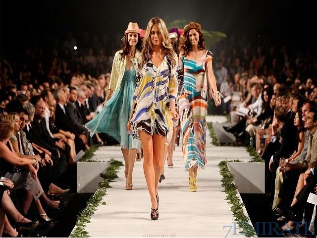 Dubai Fashion Show Tickets for Sale in Dubai