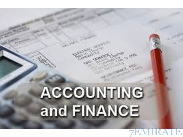 Accountant Required for Leading construction firms based in Dubai
