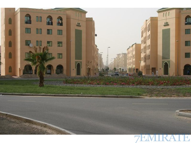 Hot Offer Morocco Cluster Studio Rented Selling at Attractive Price
