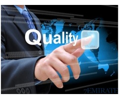Quality Manager Required for Engineering Company in Dubai