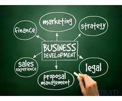Business Development Manager Required for Company in Dubai