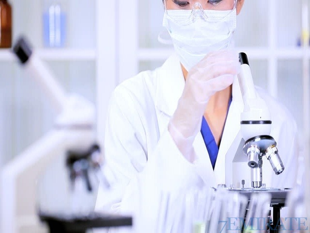 Required Laboratory Technicians in Mussafah in Abu Dhabi