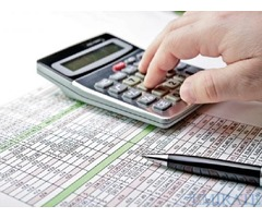 Accountant Required for Investment & Development Company in Dubai