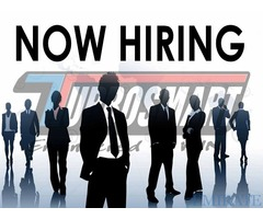 Hiring Sales Account Manager for IT Value Added Distribution company