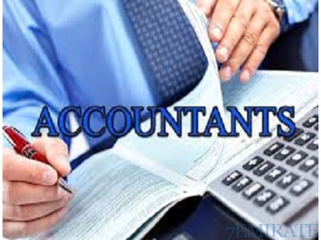 We need Accountant Cum Admin officer for our Kuwait Branch