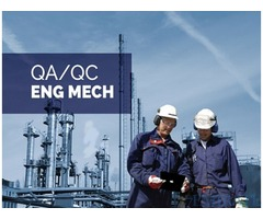 QA/QC Engineer Urgently Required for Dubai