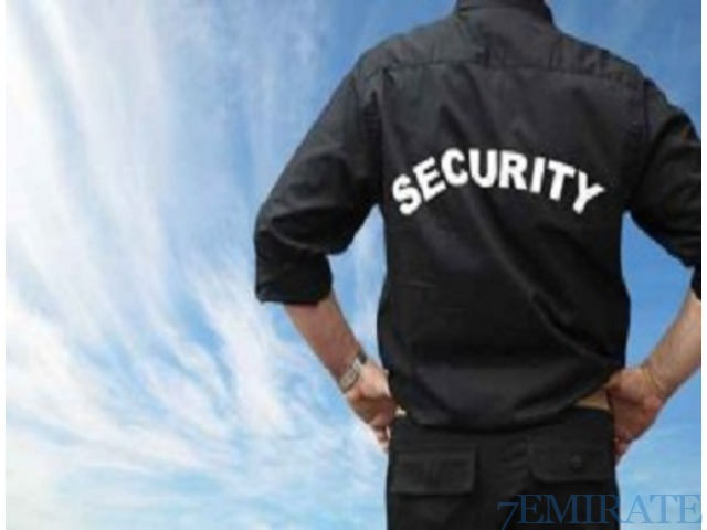 Urgently required security officer staff for a company based in Dubai