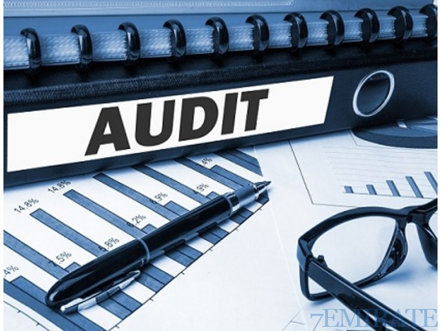 Required Auditor Required for Reputed Dubai Based Audit Firm
