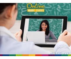 Free Arabic LiveOnline Course