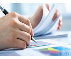 Sales Manager Required for Company in Sharjah