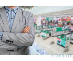 Retail Store Manager Required for Retail Group in Dubai