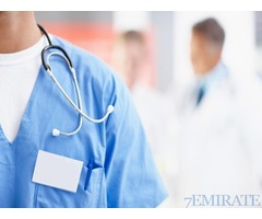 Hiring GP Doctors for Healthcare Group in Dubai