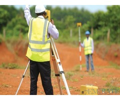 Land Surveyor Required with UAE Experience for Construction Project