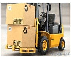 Forklift Operator is required by highly reputed group in Abu Dhabi