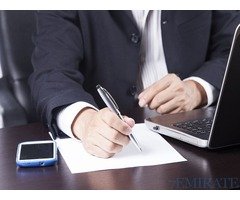 Business Promotion Manager Required for Electrical Construction Company