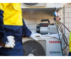 Urgently looking for an AC Technician with UAE License