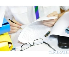 Looking for Administrative Officer for a company in Dubai