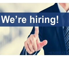 Security Guards , Store keeper and Drivers Required in Dubai