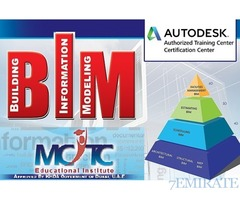 learn Revit (BIM) from MCTC with Ramadan Offer