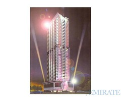 HOT OFFER..!!! PAY 30000 BUY 1 BHK FLAT IN ROSE TOWER AJMAN