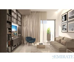 No Commission.. Affordable 1 bedroom on payment for sale in Mag 5, Dubai South