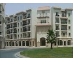 One bed for sale in international city Greece cluster Dubai