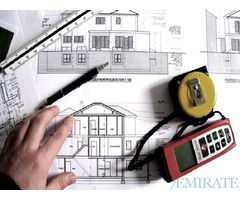 Draughtsman Civil Architectural Required for Company in Dubai