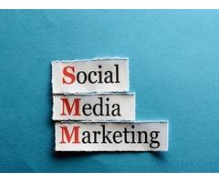 Web Designer Cum Social Media Marketing Person Required