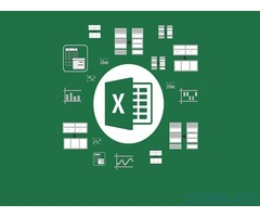Excel Training Basics to Expert level in Abu Dhabi