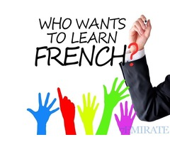 French Private and Group Classes in Dubai