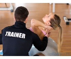 Personal Trainer Available in Dubai Special Offer for Ramadan