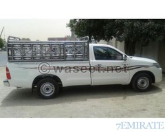 pickup for rent in dubai 0553450037
