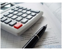 Accountant Required for a Group of Company located in Sharjah