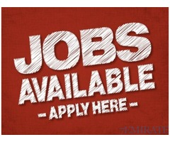 Front office supervisor urgently required in Dubai