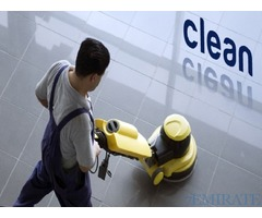 Required Cleaning Facility Manager in Dubai
