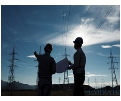 Required Electrical Project Manager for Construction Company in Dubai